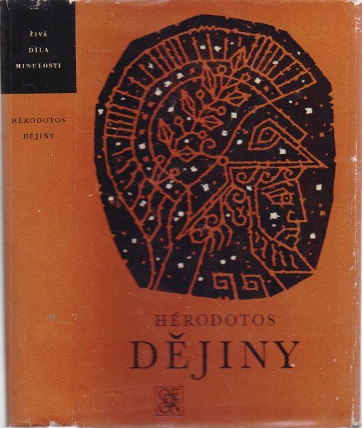 Hérodotos - Dějiny