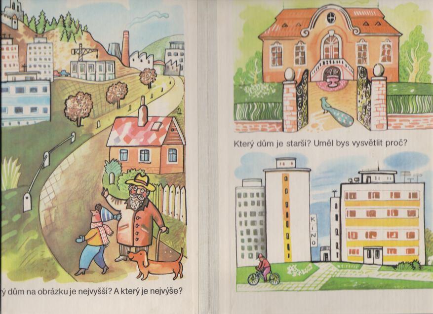 Jan Červenka - Který dům si vybereš
