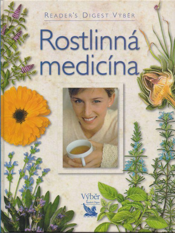 kolektiv autorů - Rostlinná medicína