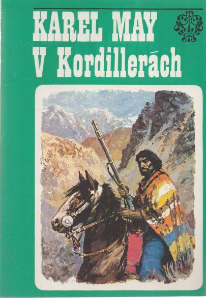 Karel May - V Kordillerách