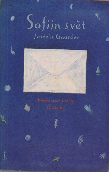 Jostein Gaarder - Sofiin svět