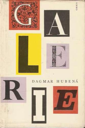 Dagmar Hubená - Galerie