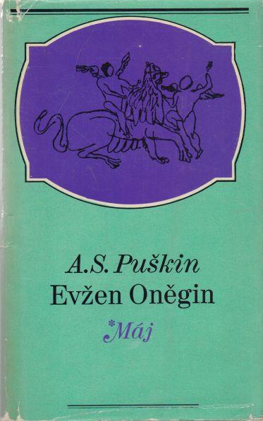 A.S. Puškin - Evžen Oněgin