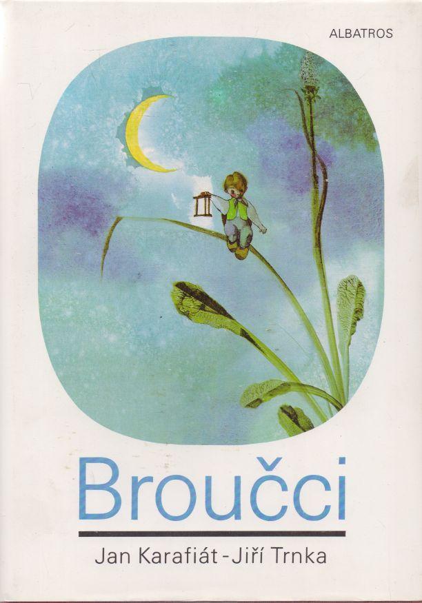 František Hrubín - Broučci