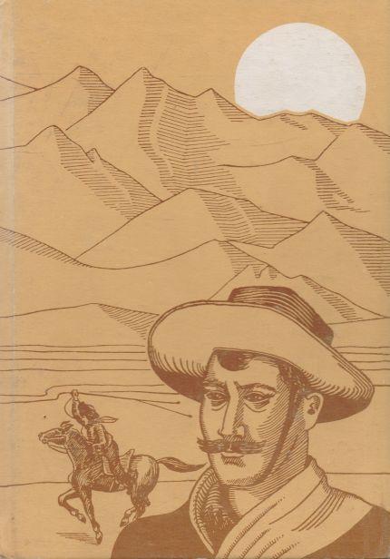 Karel May - Odkaz posledního Inky
