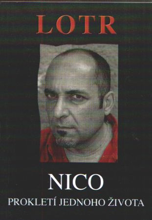 Nikolas Vasilakos - Lotr. Prokletí jednoho života