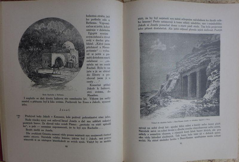Antonín Špale - Písmo svaté. Kniha poutníkova. I+II.