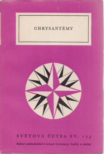 - Chrysantémy - starokorejská lyrika