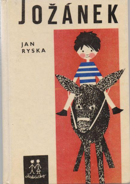 Jan Ryska - Jožánek