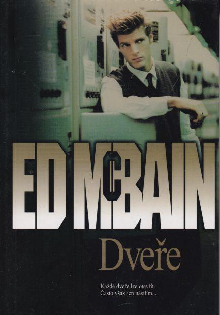 Ed McBain - Dveře