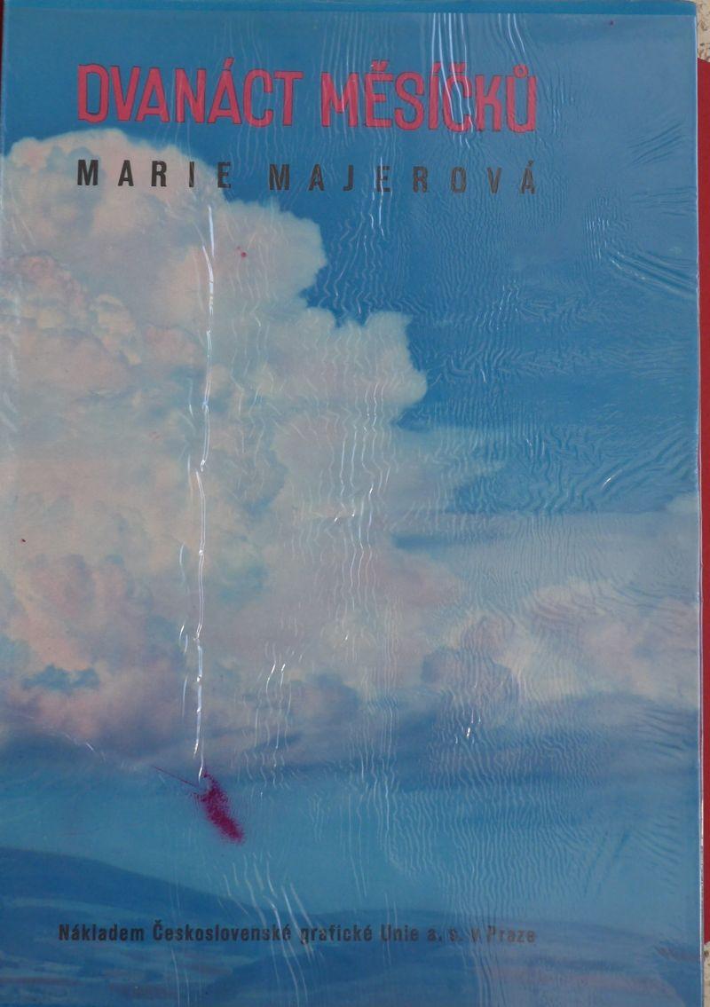 Marie Majerová - Dvanáct měsíčků