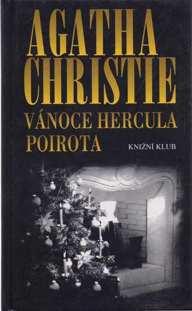 Agatha Christie - Vánoce Hercula Poirota
