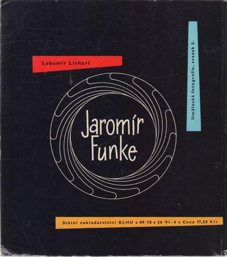 Lubomír Linhart - Jaromír Funke