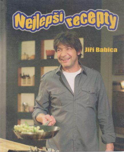 Jiří Babica - Nejlepší recepty