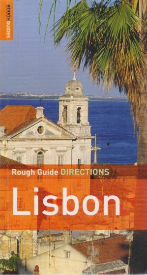 kolektiv autorů - Rough Guide Directions Lisbon
