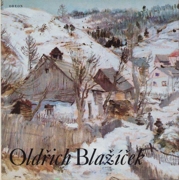 Olga Macková - Oldřich Blažíček