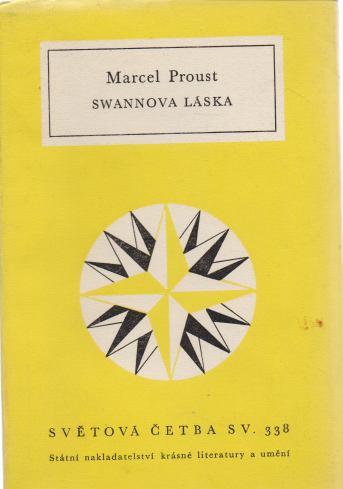 Marcel Proust - Swannova láska