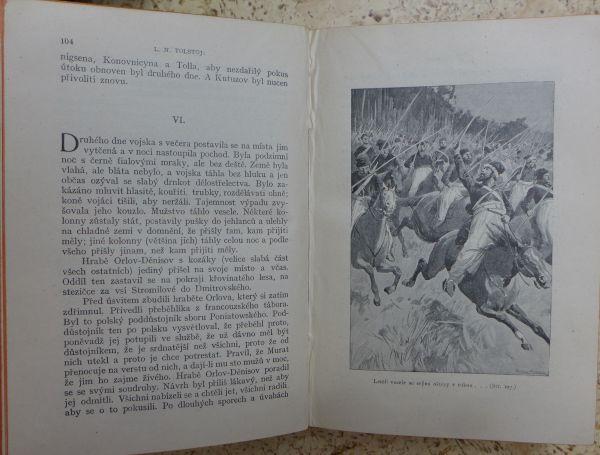 L.N. Tolstoj - Vojna a mír