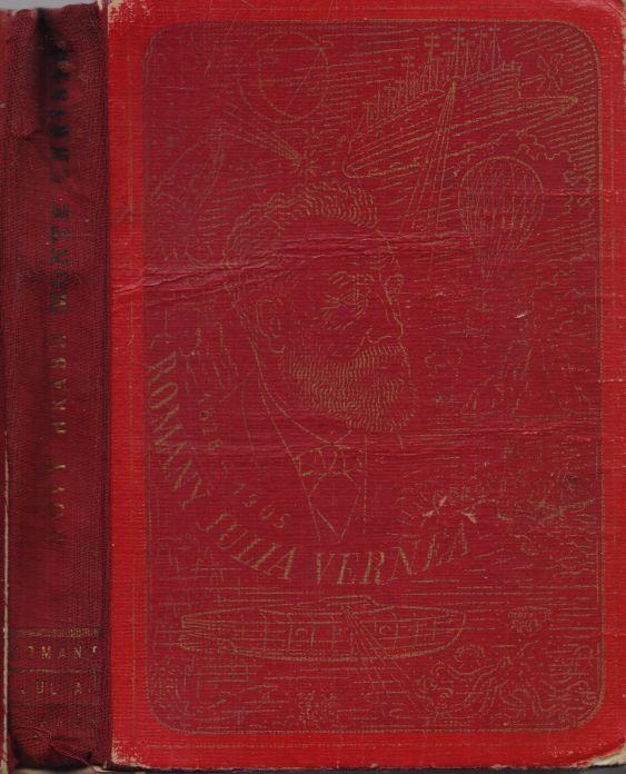 Julius Verne - Nový hrabě Monte Christo