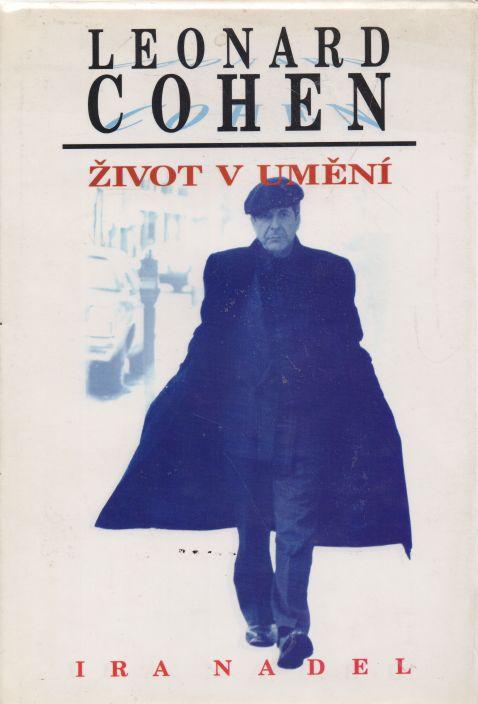 Leonard Cohen - Život v umění