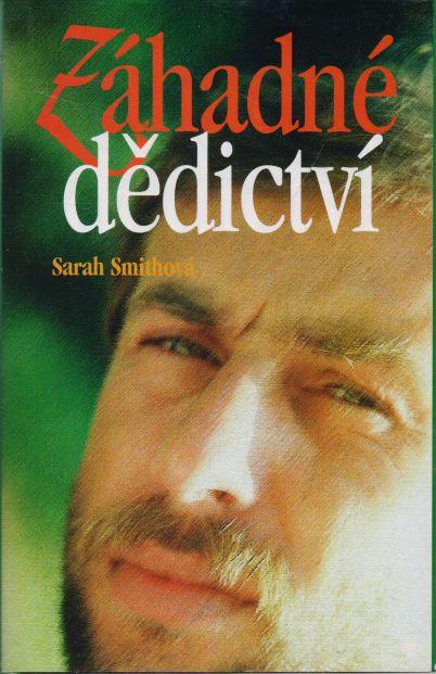 Sarah Smithová - Záhadné dědictví