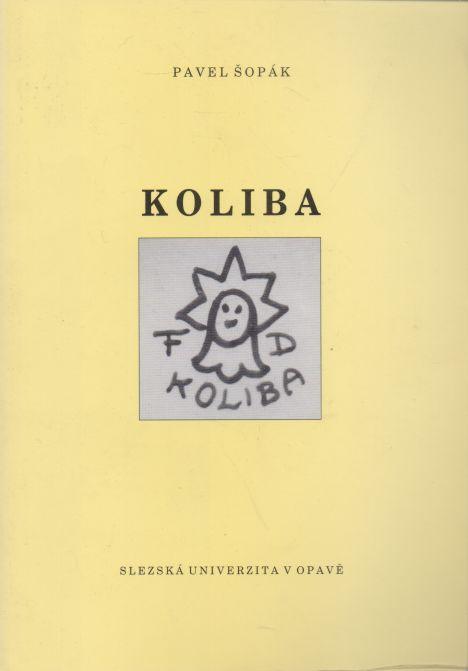 Pavel Šopák - Koliba