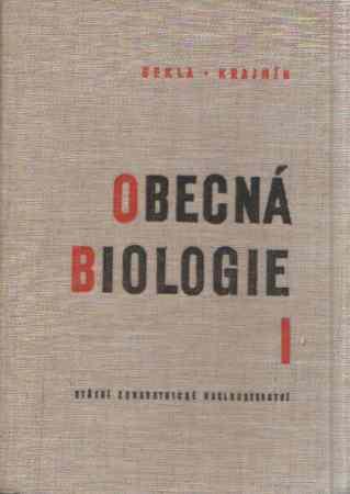 Sekla, Krajník - Obecná biologie 1