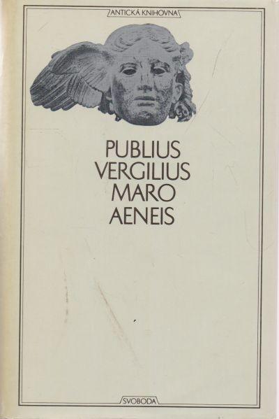 Publius Vergilius Maro - Aeneis