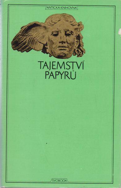 - Tajemství papyrů