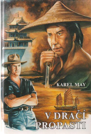 Karel May - V dračí propasti