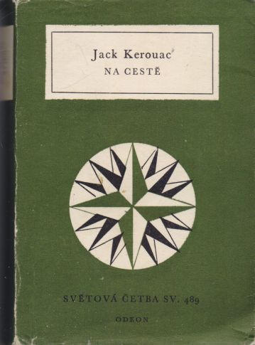 Jack Kerouac - Na cestě
