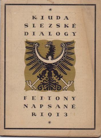 Karel Juda - Slezské dialogy