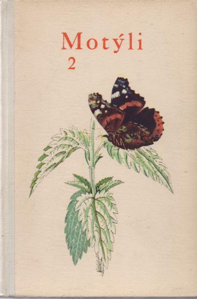 Rudolf Schwarz - Motýli 2