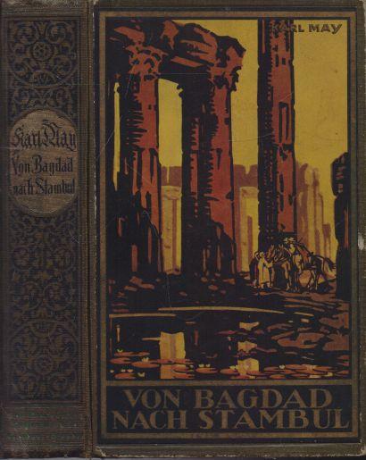 Karl May - Von Bagdad nach Stambul