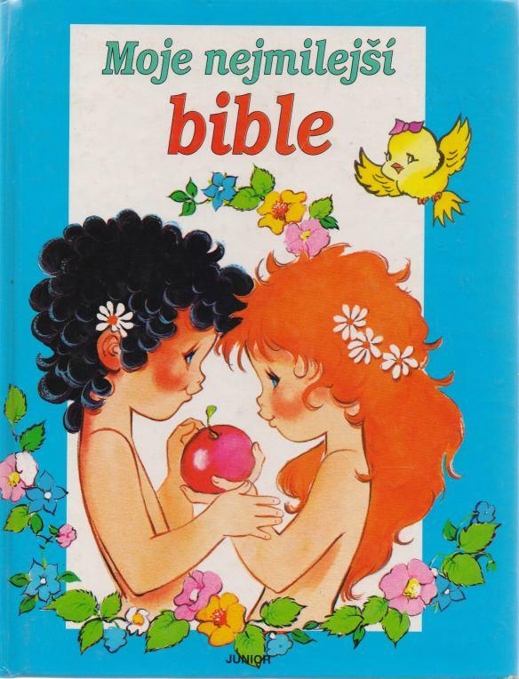 Mathalie Brock - Moje nejmilejší bible