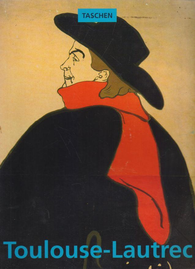 Matthias Arnold - Toulouse-Lautrec