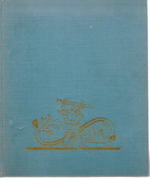 Jos. Š. Kubín - Kniha pohádek