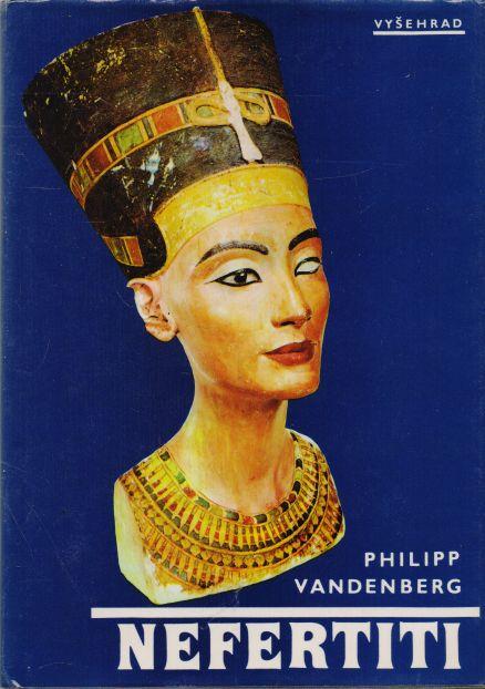 Philipp Vandenberg - Nefertiti