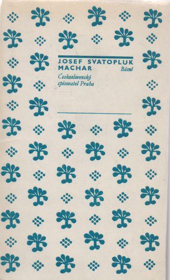 Josef Svatopluk Machar - Básně