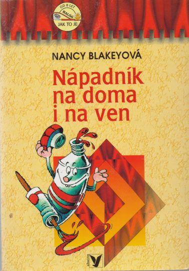 Nancy Blakeyová - Nápadník na doma i na ven