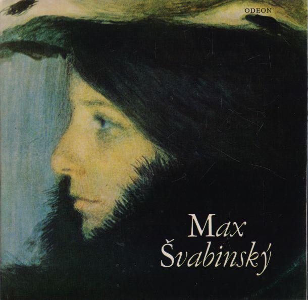 Hana Volavková - Max Švabinský