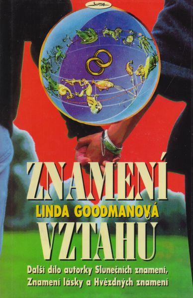 Linda Goodmanová - Znamení vztahů