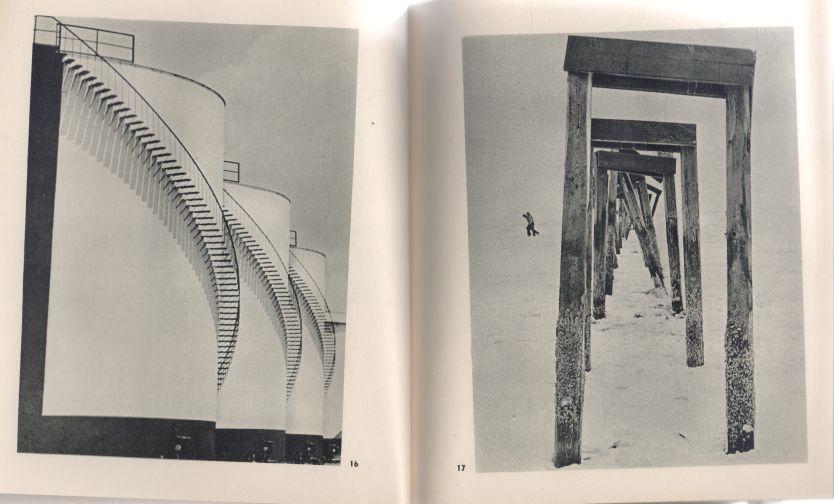 Lubomír Linhart - Mezinárodní fotografie 1958