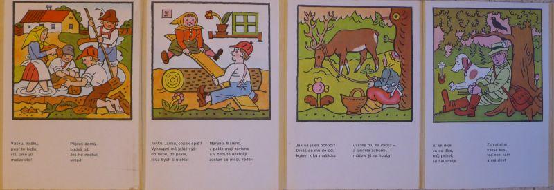 Pavel Šrut - Veselé obrázky Josefa Lady