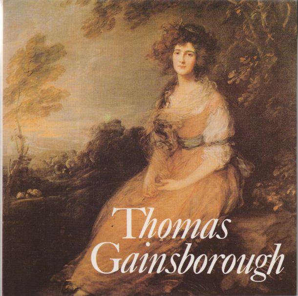 Markéta Theinhardtová - Thomas Gainsborough
