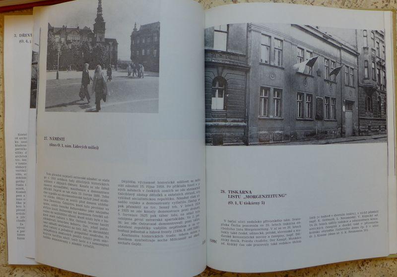 - Ostrava - sedm staletí města