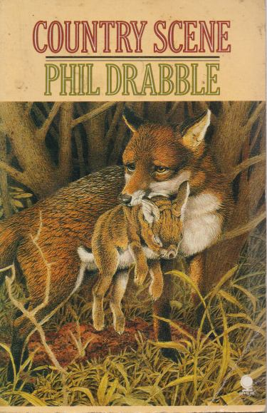 Phil Drabble - Country Scene