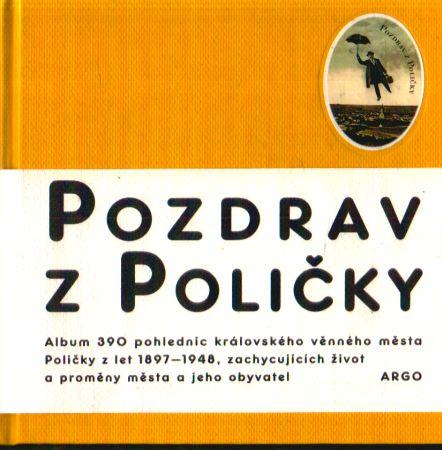 Milan Dorazil - Pozdrav z Poličky