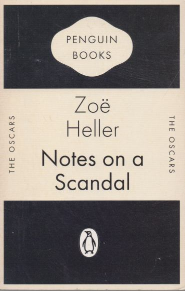 Zoe Heller - Notes on a Scandal