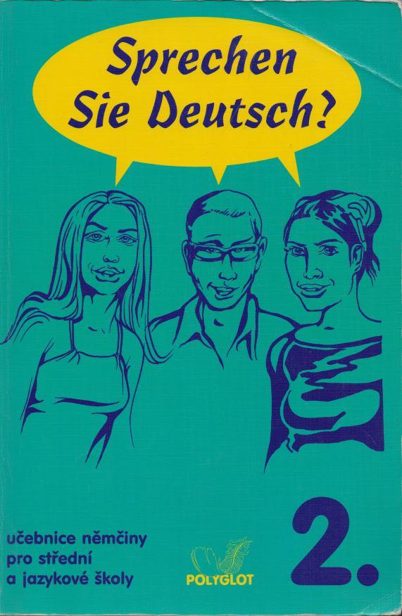Doris Dusilová a kol. - Sprechen Sie Deutsch? 2